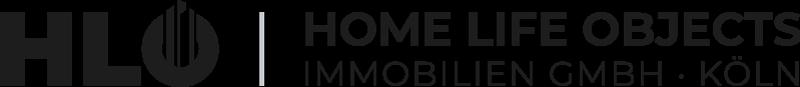 Logo der HOME LIFE OBJECTS GmbH - Köln